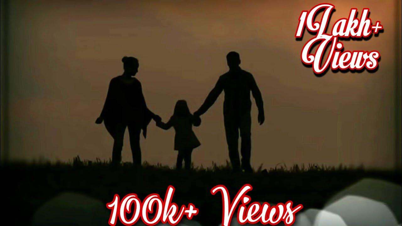 Download Ye To Sach Hai Ki Bhagwan Hai Status Video   Hum Sath Sath Hain 1999   Happy Parents Day   Love You♥