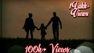 Ye To Sach Hai Ki Bhagwan Hai Status Video | Hum Sath Sath Hain 1999 | Happy Parents Day | Love You♥