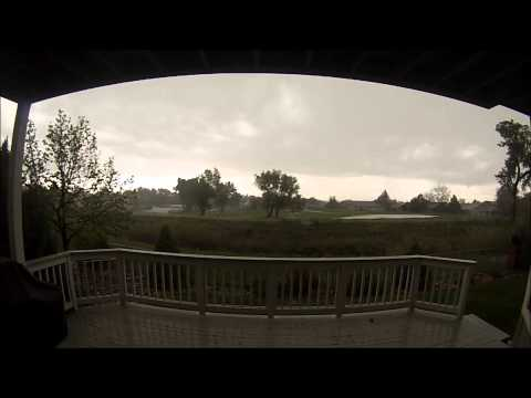 Arvada Storm May 25th, 2014