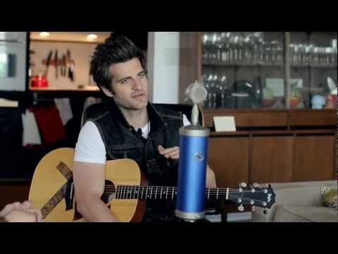 "Anthem Lights - ""Can't Get Over You"" - Behind The Song"