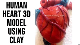 Download Make Heart Model With Clay MP3, MKV, MP4 - Youtube