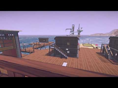 2017 Landmark - Ocean Rescue Station