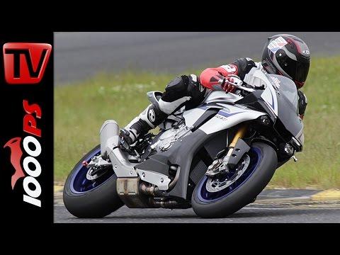 Bridgestone Battlax Racing V02 | Erfahrungen | Laufleistung | Rennstrecke