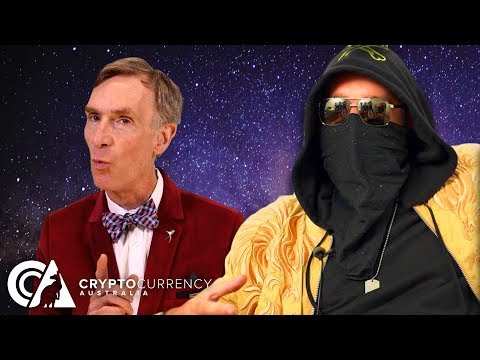 How to not get REKT in crypto - Interview w/Shill Nye 🤘🏼