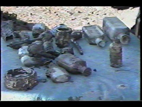 digging old bottle dumps treasure search