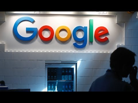 Google CEO testifies before Congress: Google CEO Sundar Pichai testifies before the US House of R...