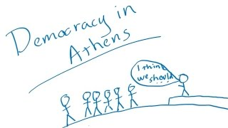 Democracy In Athens