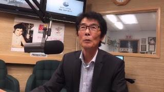 시애틀라디오한국의 실시간 정보데이트 (김무웅 10월2일)