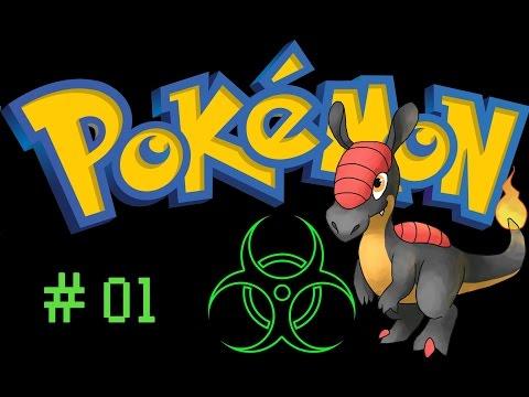 Pokemon Uranium - Nuzlocke Hell #1