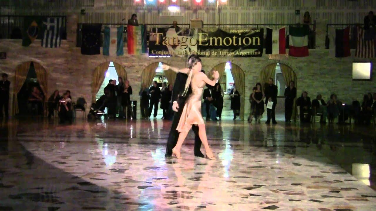táncoktatás egyetlen berlin