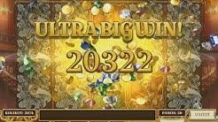 Royal Masquerade - ULTRA BIG WINS!