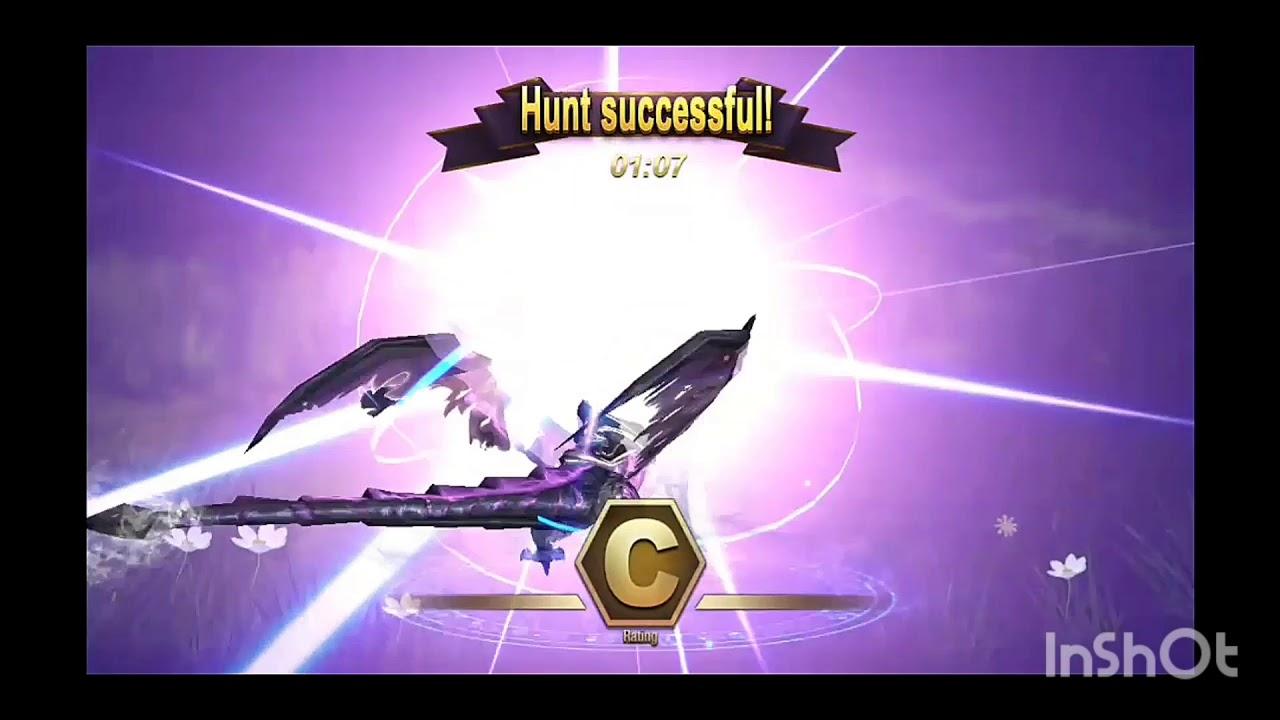 Taichi Panda 3 Dragon Hunter Drak Dragon/Golem #1