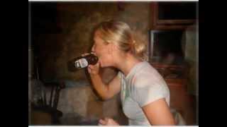 Girls & Bottle scandal !! Gamla fjortisar! فضيحة بنات اجانب