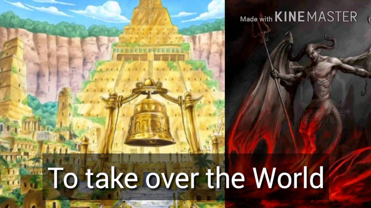 One Piece BEST THEORY EVER    HOW WILL ONE PIECE END !!!!!