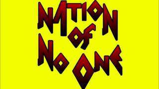 Nation of No One - This Land is Your Land (Woody Guthrie cover)
