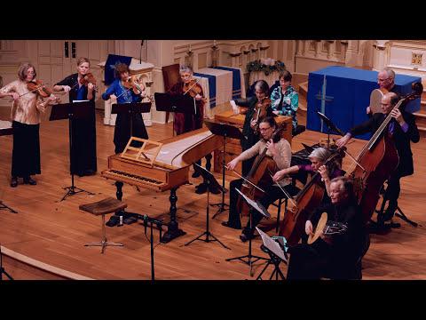 Michael Praetorius: Dances from Terpsichore; Voices of Music 4K UHD