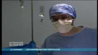 Hydrocèle : quand le testicule double de volume - Allô Docteurs