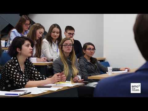 15th EMCC - First European Regional Round - Cluj Napoca 2017
