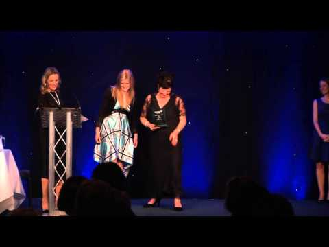 Your Health Heroes 2012 - Judges' Choice Award