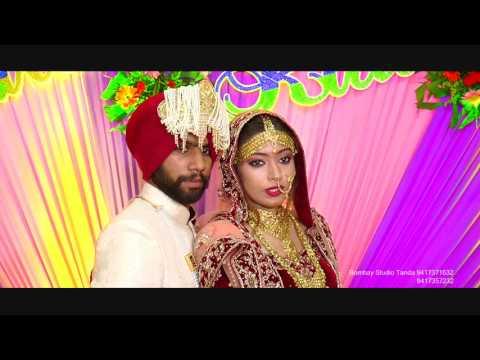 Pre-Wedding Ritu With Karanveer Video by Bombay Studio Tanda (Punjab) +919417371632