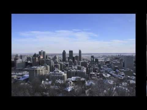 WWOOFing in Montréal