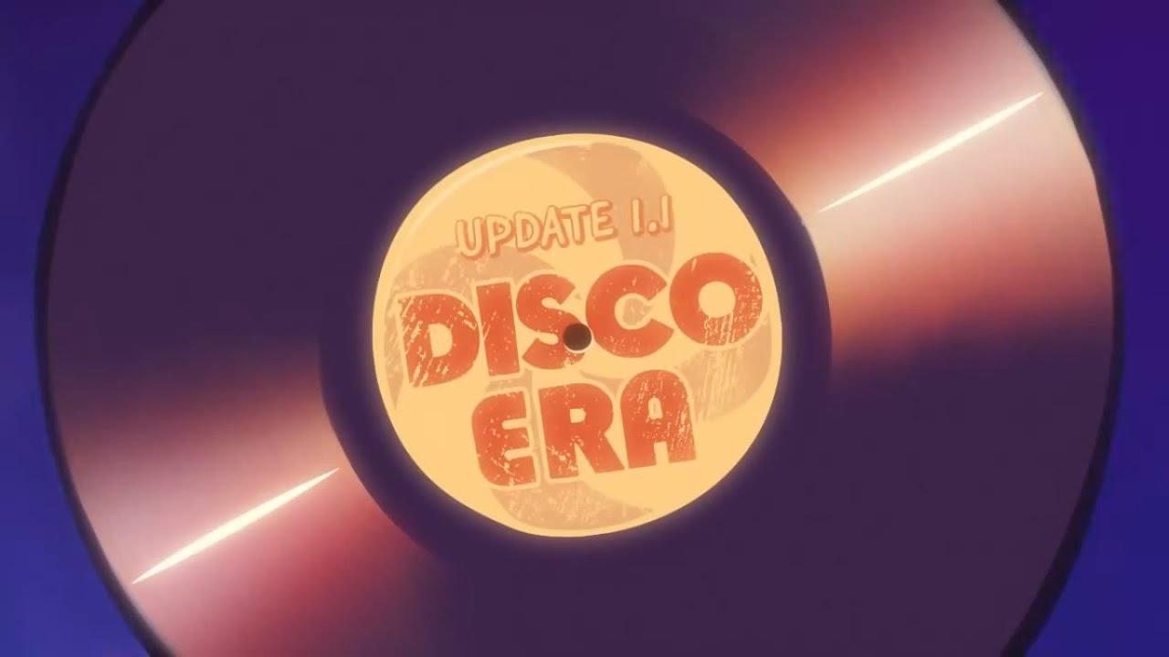 Cut the Rope: Time Travel - Disco Era Update - YouTube