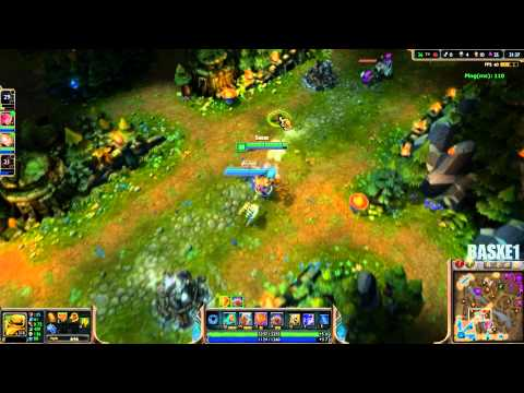 League of Lags