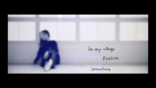 PUSHIM「In my village」MV