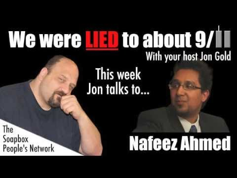 We Were Lied To About 9/11 - Episode 7 - Dr. Nafeez Mosaddeq Ahmed