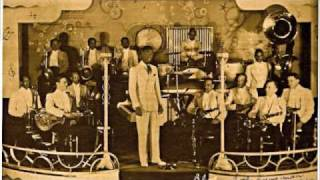 Earl Hines And His Orchestra/ Madhouse/ March 26, 1934