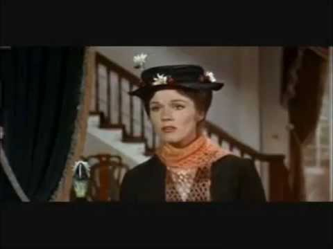 Classic Film Review: Walt Disney's Mary Poppins (1964)