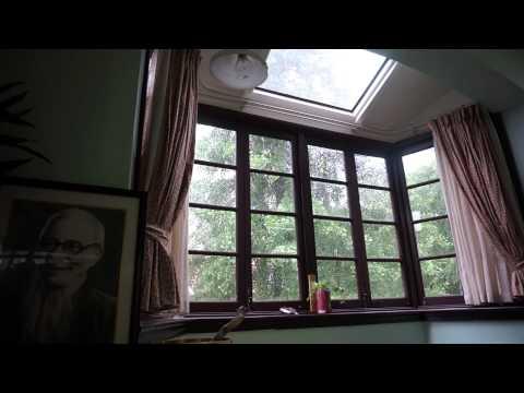 Les Mystères de Shanghai (Le bow window de Feng Zikai)