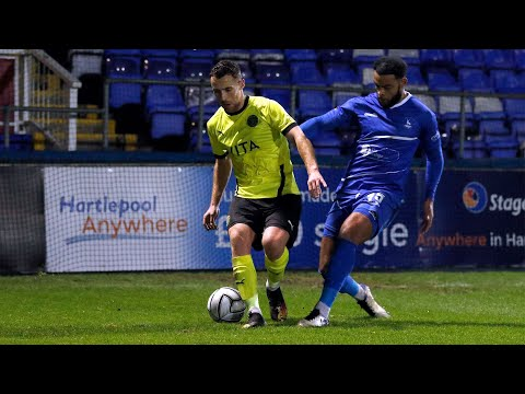 Hartlepool Stockport Goals And Highlights