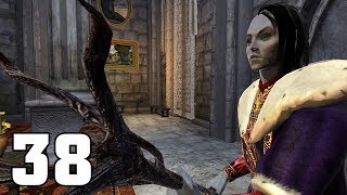Прохождение The Elder Scrolls: Oblivion ep. 38