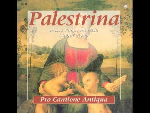 Palestrina - Vol. V - Missa Papae Marcelli, Stabat Mater