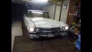MY 59 CADILLAC - ITS ALIVE!!