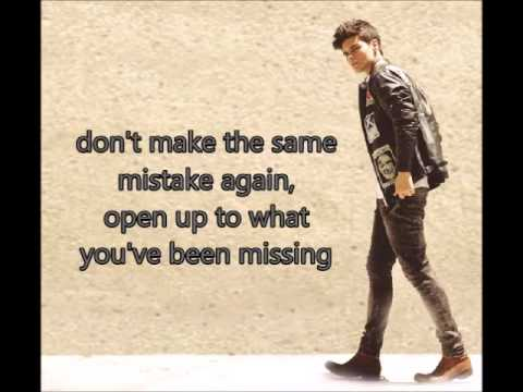Abraham Mateo A Place In My Heart Con Letra Youtube