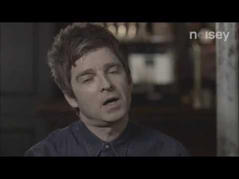 Noel Gallagher   The British Masters Season 2 Full Interview