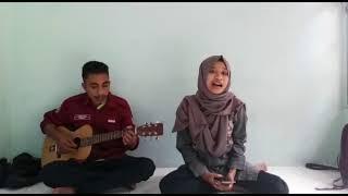 Aransemen Lagu Ampar-Ampar Pisang | Cover ROSA