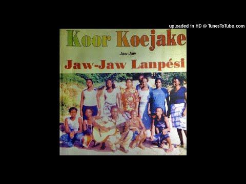 Koor Koejake - Jaw Jaw Lampèsi