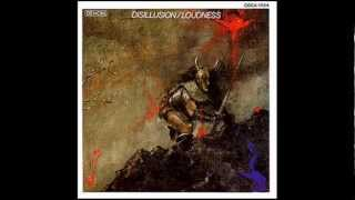 LOUDNESS - CRAZY DOCTOR (Japanese Version) LOUDNESS 検索動画 8