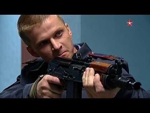 Сериал Меч - 14 серия (Единственный выход) HD 720