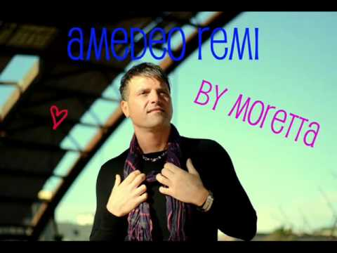 Amedeo Remi -