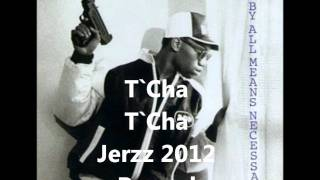 Boogie Down Productions -  T`cha jerzz 2012 rework