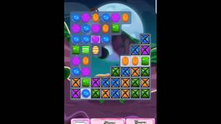 Candy Crush Saga Level 1297 No Booster