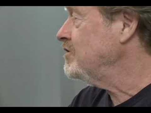 Ridley Scott: Searchlab Lecture Part 3