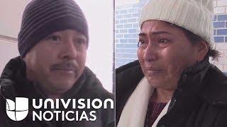 Pareja es deportada a México tras casi 30 años de lucha para conseguir el sueño americano
