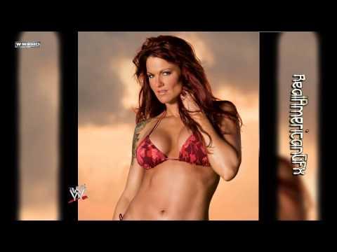 WWE : Lita 8th Theme -