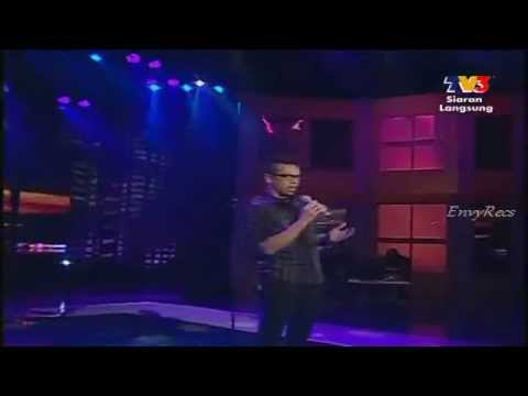 Sammy Simorangkir - Sedang Apa Dan Dimana @ Mentor 6 2012 Live
