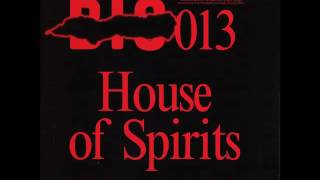 House of Spirits Holding On (Peaking Lights Dub)